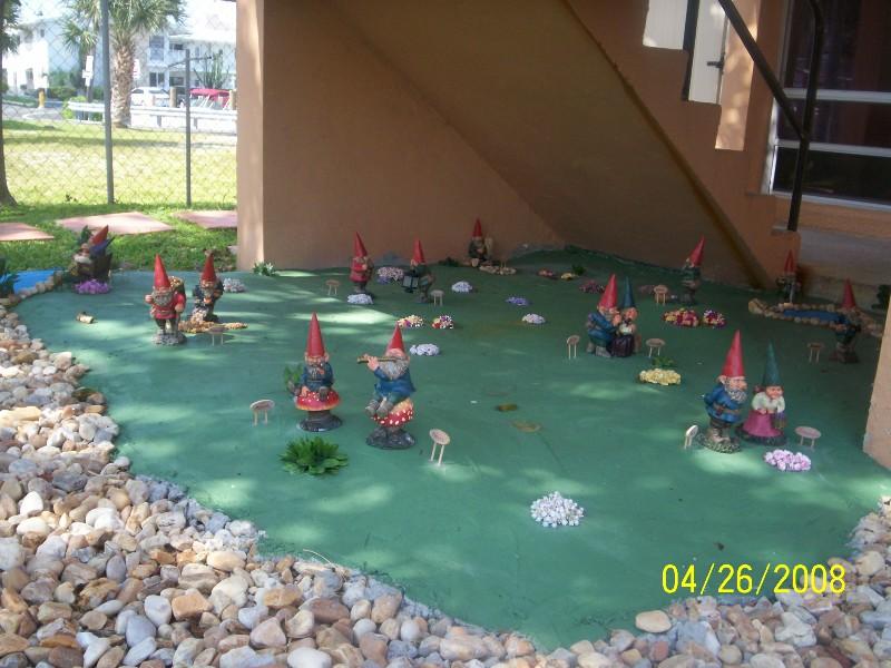 Gnome Village East Coast Condo Rentals