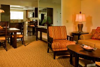 Sheraton Vistana Resort Condo