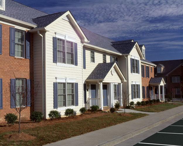 Williamsburg Plantation Resort Condo Vacation Rentals