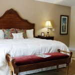 kings creek bedroom