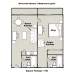 riverview floor plan