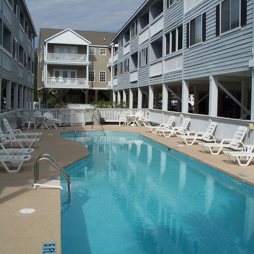 Sandy shores iii pool east coast condo rentals for Garden city myrtle beach hotels
