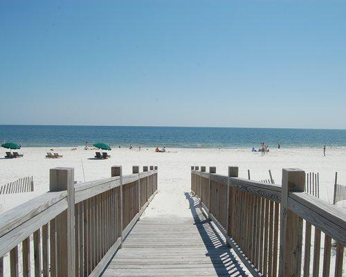 Southern Shores Beach Resort Gulf Shores Alabama Condo Vacation Rental