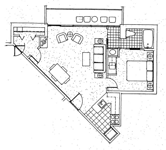 Ocean East Resort Club Floor Plan East Coast Condo Rentals