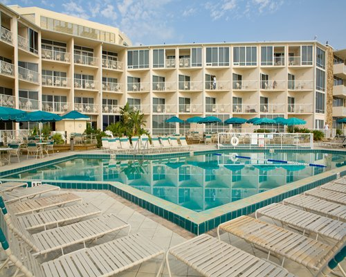 Ocean East Resort Club Ormond Beach Florida Condo Vacation