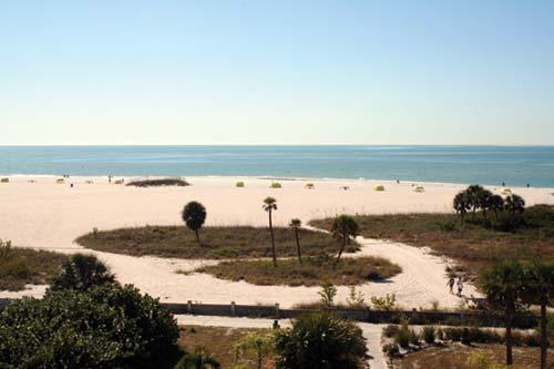 Voyager Beach Club Resort Treasure Island Florida