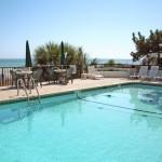 Riptide Beach Club Myrtle Beach Beachfront Pool