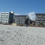 Riptide Beach Club Myrtle Beach Buildings