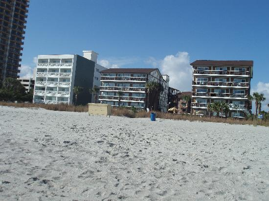 Myrtle Beach Vacation Club