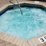 Riptide Beach Club Myrtle Beach Hot Tub Spa