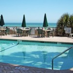 Riptide Beach Club Myrtle Beach Pool