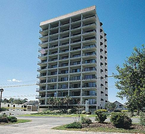 Ocean Villas Myrtle Beach Club Resort Sc Condo Vacation Rentals