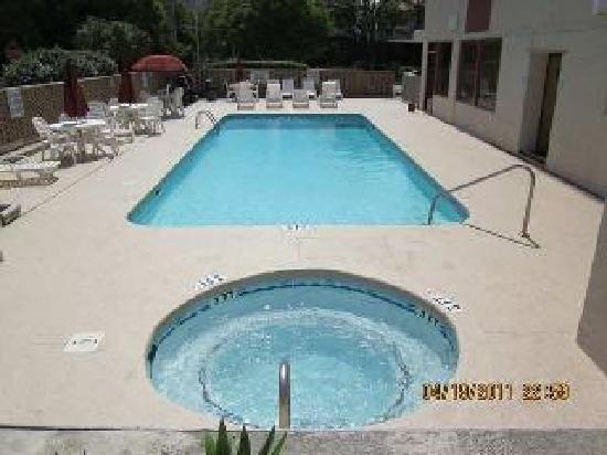 East Carolina Pool Spa