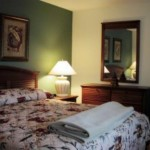 Ellington at Wachesaw Plantation East Resort 1BR Bedroom