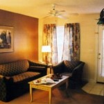 Ellington at Wachesaw Plantation East Resort 1BR Living Room