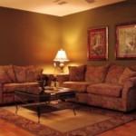 Ellington at Wachesaw Plantation East Resort 2BR Living Room