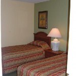 Ellington at Wachesaw Plantation East Resort 2BR Second Bedroom