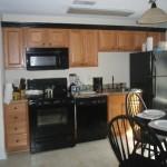 Ellington at Wachesaw Plantation East Resort Kitchen