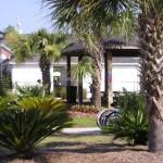 Ellington at Wachesaw Plantation East Resort Picnic and Bikes