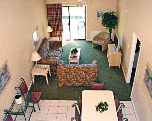Players Club Resort Hilton Head Island South Carolina