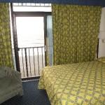 Yachtsman Resort Myrtle Beach Bedroom