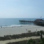 Yachtsman Resort Myrtle Beach Boardwalk Beach
