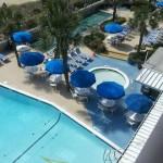 Yachtsman Resort Myrtle Beach Pool