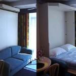 Yachtsman Resort Myrtle Beach Sloop Murphy Bed