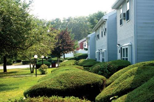 Massachusetts Briarwood Resort Falmouth Cape Cod East Coast Condo Rentals
