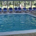 Sea Mist Resort Mashpee Cape Cod Indoor Pool