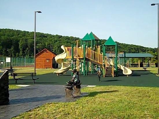 Virginia Beach Park Rentals